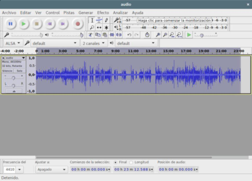 how to change mp3 to mp4 audacity